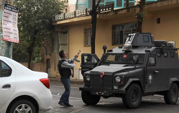 В Турции арестовали девятерых боевиков ИГ, готовивших теракт