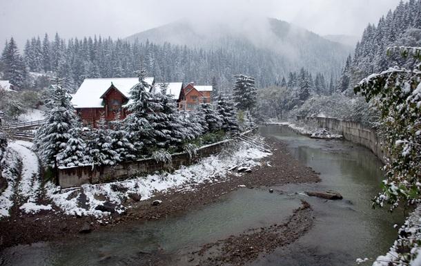 Карпаты вне конкуренции. Зимний отдых в Украине набирает обороты