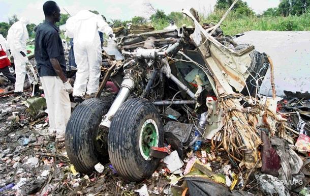 Крушение самолета в Южном Судане: найдены 36 жертв