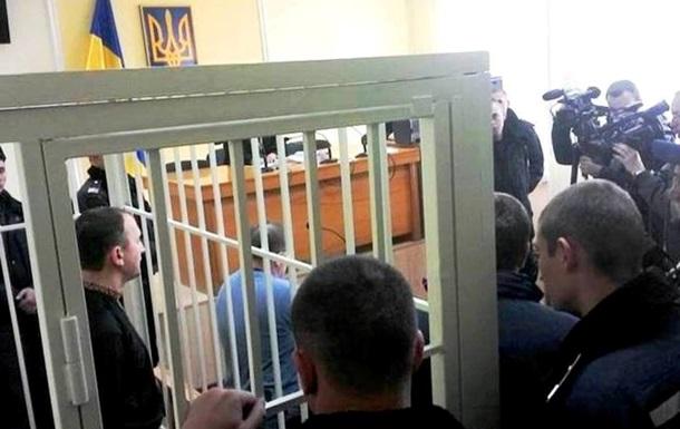 Суд отпустил свободовца Сиротюка под домашний арест