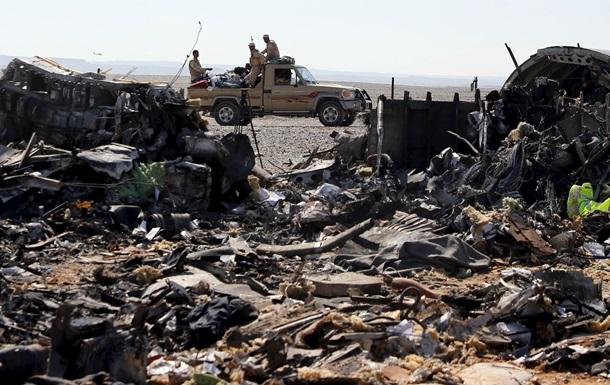 Крушение А321 спецслужбы говорят о теракте – СМИ