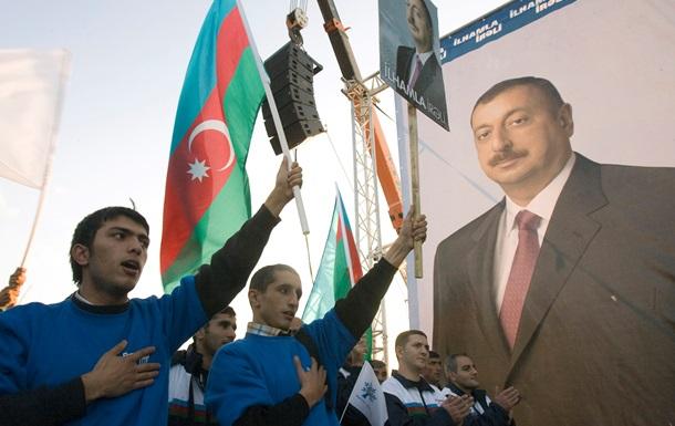 Глава Азербайджана: Мы не намерены идти в Европу