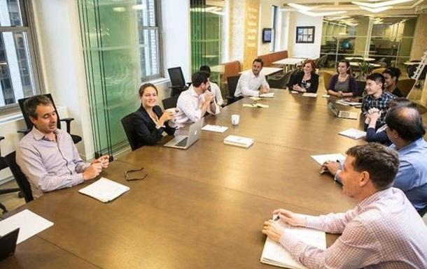 Американские бизнесмены готовы вести переговоры с украинскими коллегами