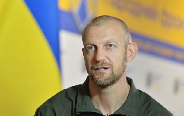Геращенко о Тетеруке: Это была самооборона