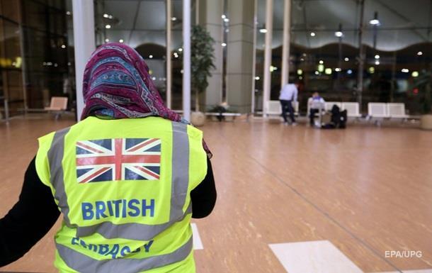 США и Британия перехватили переписку террористов о бомбе в А321 - СМИ