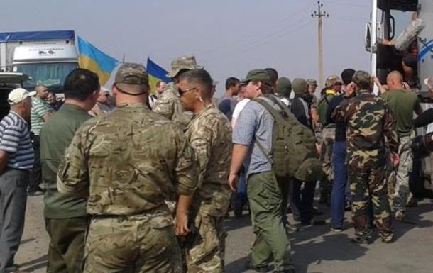 Против кого и в чьих интересах осуществляется блокада Крыма?