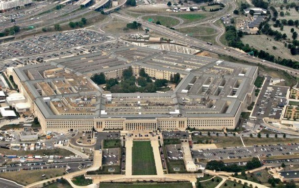 Украина и Пентагон подготовят карту сотрудничества