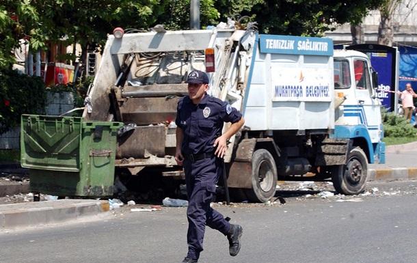 В турецком курорте за связи с ИГ арестовали 20 человек