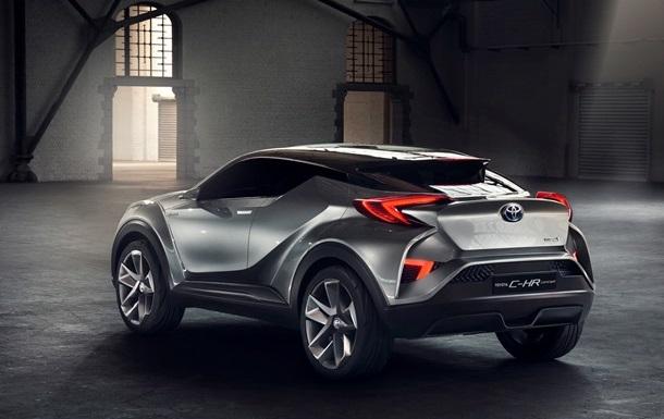 Toyota вложит миллиард долларов в разработку искусственного интеллекта