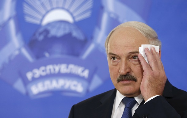 Лукашенко считает санкции Запада  бесперспективными
