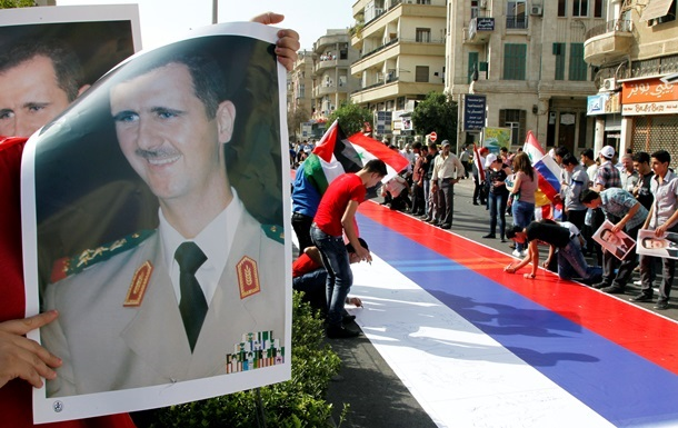 Россия отправила Сирии 560 тонн гумпомощи