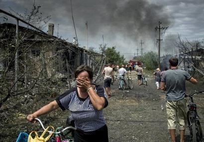 Силовое решение конфликта: насилие порождает насилие