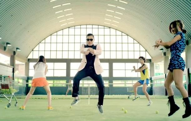 В Корее установят памятник Gangnam Style