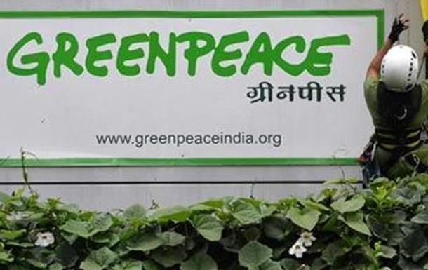 Правительство Индии отозвало лицензию Гринпис на работу в стране