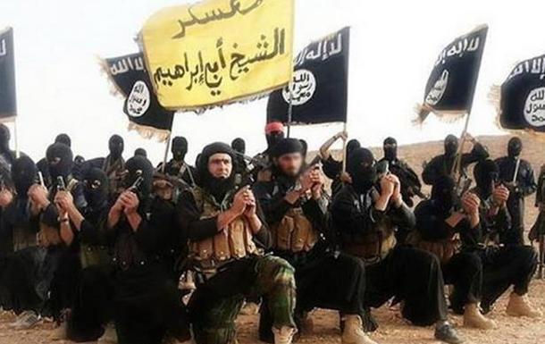 Деятельность западной коалиции, ведущей боевые действия в Сирии против «Исламско