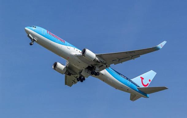 В августе в Египте едва не сбили британский самолет с туристами – СМИ