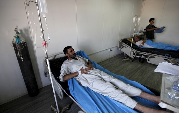 В Ираке около 2200 больных холерой - ООН