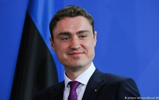 Премьер Эстонии против компенсаций РФ за оккупацию