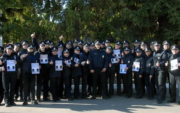 Итоги 7 ноября: Старт полиции и отвод вооружения