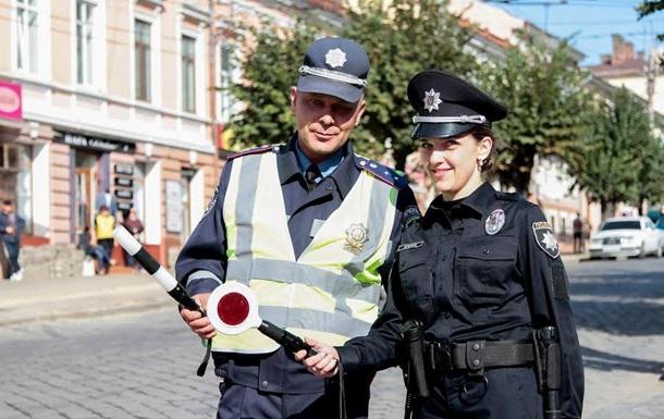 Милиция превратилась в полицию