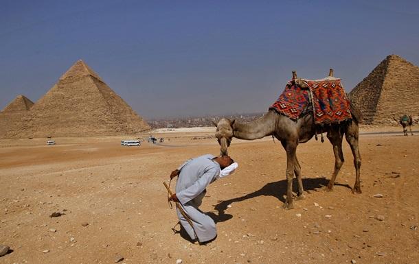 Египет оценил убытки от приостановки полетов