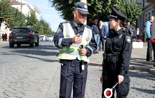 Полиция будет штрафовать машины из Южной Осетии и Абхазии