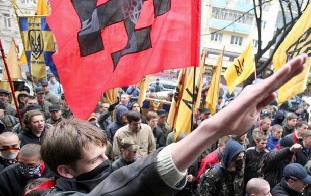 Национализм в Европу идет через Украину