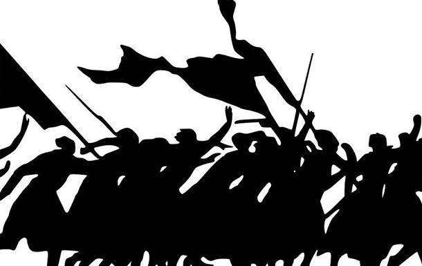Раби бунтують, а не керують