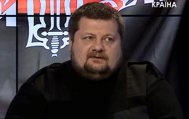 Нардеп Мосийчук госпитализирован