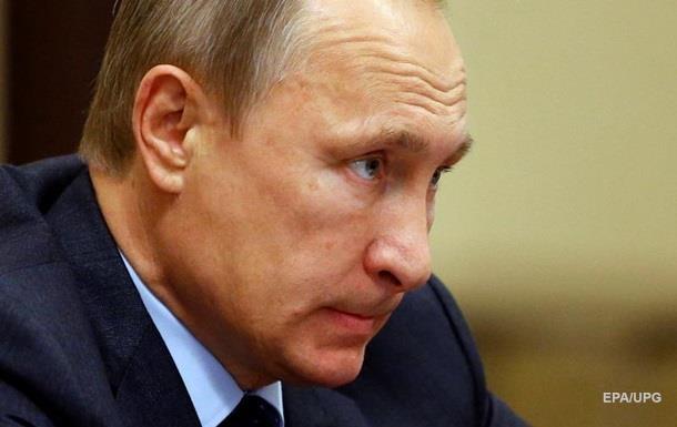 Путин запретил авиакомпаниям летать в Египет