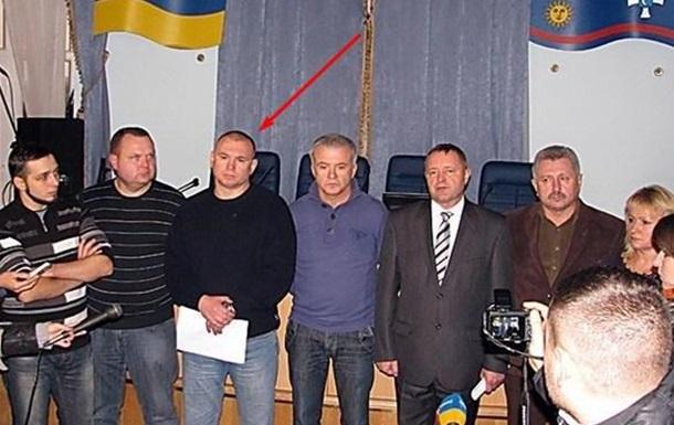 Вінничани оголосили політичний вирок  активістам , які вдавали лідерів області