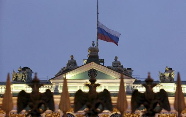 Москва признала вероятность теракта на борту A321