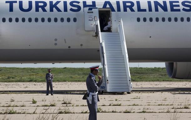 Turkish Airlines отменила рейсы в Шарм-эль-Шейх на неделю