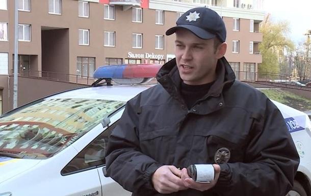 Патрульні поліцейські отримали 40 терміналів для сплати штрафів на місці,— Шевченко
