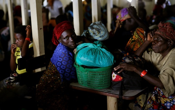 В баре в Бурунди убит сотрудник ООН