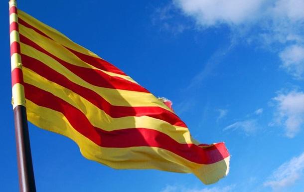 Независимость Каталонии (посвящается Донбассу)