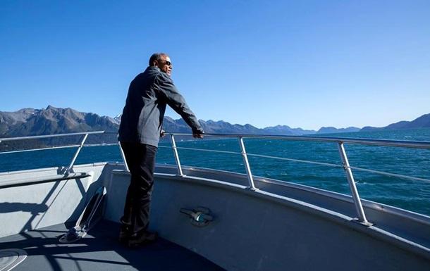 Обама завел аккаунт в Facebook