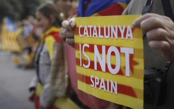 А как там в Каталонии?