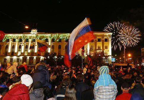 Пора покончить с западными заблуждениями о Крыме