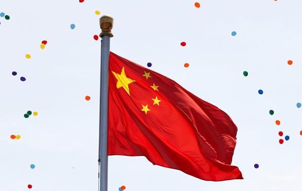 Китай хочет установить безвизовый режим с Россией