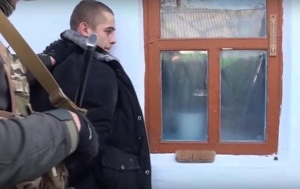 Охранник Пушилина получил восемь лет тюрьмы