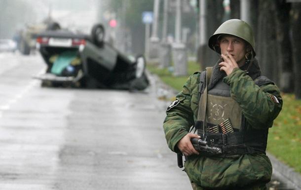 КТО в российском Нальчике: эвакуируют школу