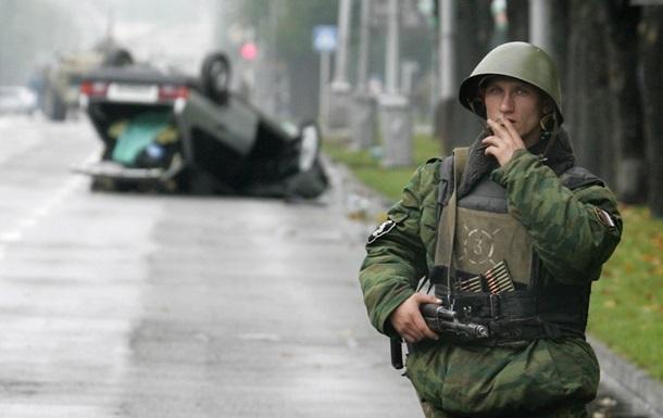 КТО в Нальчике: силовики убили лидера ячейки ИГИЛ