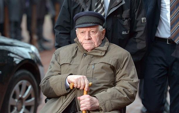 Скончался экс-канцлер ФРГ Гельмут Шмидт