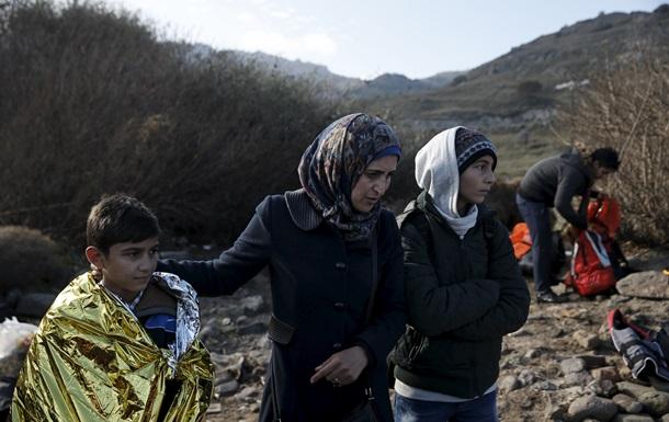 Frontex: ЕС установил рекорд по нелегальным въездам