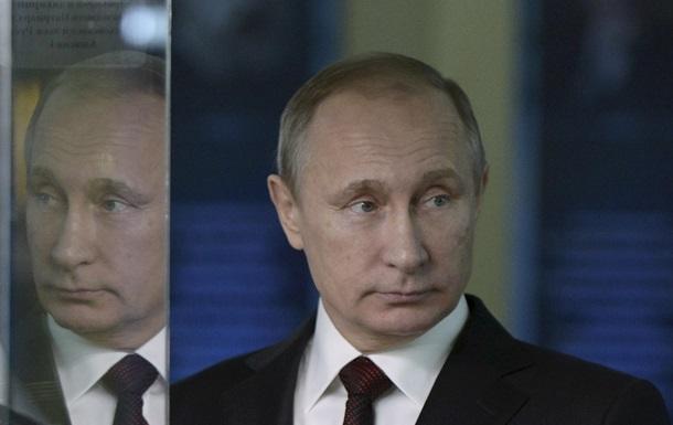 Путин обещает ответ на развитие американской ПРО