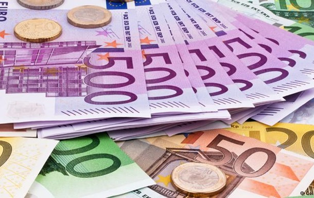 Из бюджета ЕС ошибочно потратили шесть миллиардов евро