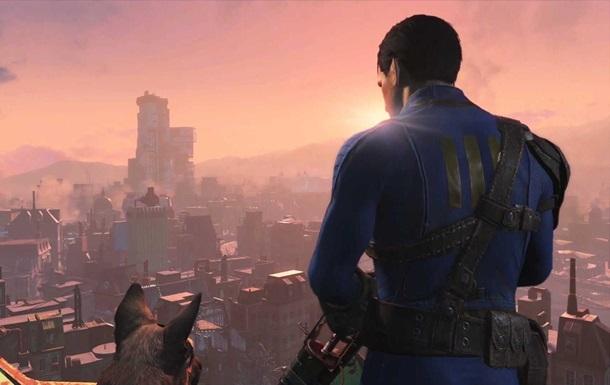 Fallout 4 отзывы
