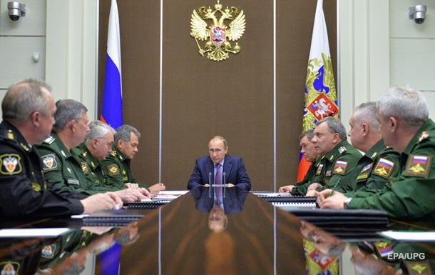 Guardian: Сирия и мир ждут реакции Путина на вероятный теракт в А321