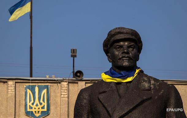 878 Лениных. Сколько в Украине советских улиц